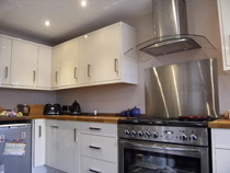 Winsor Construction - Kitchen